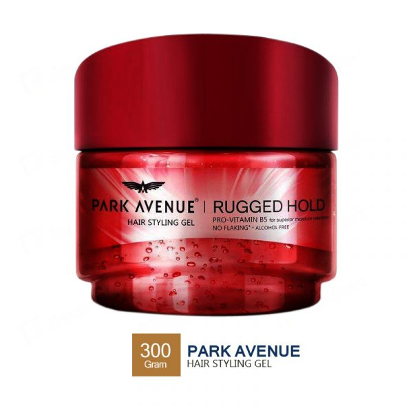 Park Avenue Rugged Hold Gel 300g