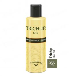trichup healthy long strong hair oil 200ml